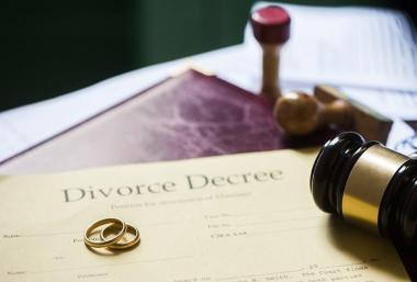 Divorces judiciaires