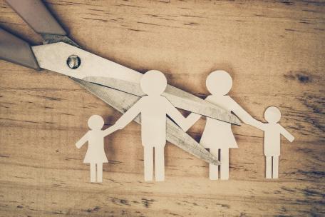 Avocat autorité parentale Grenoble